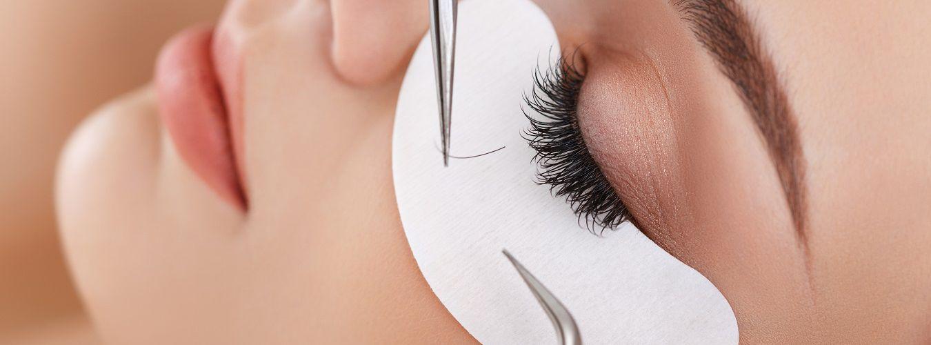 Lashes & More Beauty - Eyelash Extensions 34655 - New Port Richey FL