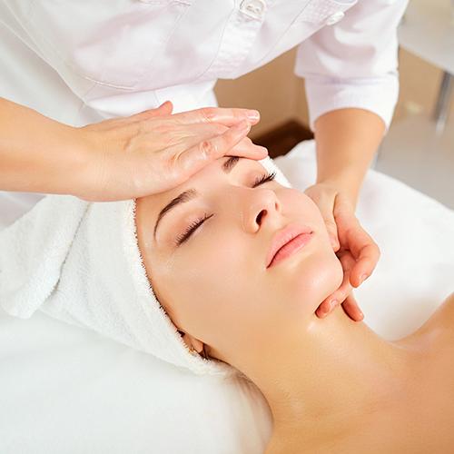 Facial & Skin Care Services